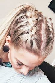 what jesse nice braiding hairstyles 27 easy cute hairstyles for medium hair medium hair hair style