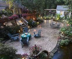 16 best stamped concrete patio images on pinterest backyard
