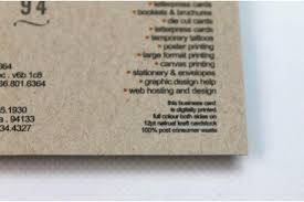 Short Run Business Cards Business Card Printing With The Most Options Including Spot Gloss