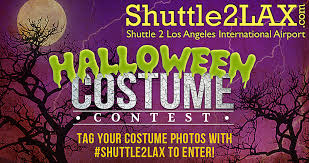 2013 halloween contest winners shuttle to lax