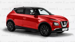 nissan juke japan price new nissan juke shows quirky design in speculative rendering