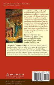 let us attend a journey through the orthodox divine liturgy