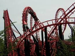 220 best coasters love me some images on pinterest roller
