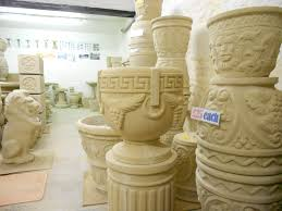 ornamental garden stoneware the list is endless