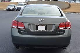 lexus gs300 vsc warning light pre owned 2006 lexus gs 300 4dr car in columbus l17126b acura