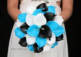 Wedding Flowers Blue And White 392 Best Blue Wedding Flowers Images On Pinterest Blue Wedding