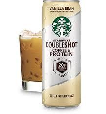 starbucks doubleshot vanilla light starbucks doubleshot protein vanilla starbucks coffee company