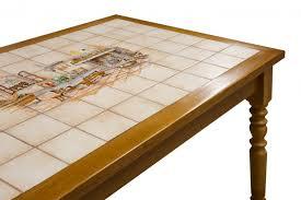 table rectangulaire cuisine meubles cuisine en kit 9 table rectangulaire table
