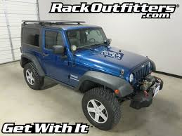 jeep wrangler 2 door hardtop 2017 rhino rack backbone rlcp39 pioneer platform for 2011 2017 jeep