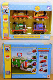 Trackmaster Tidmouth Sheds Ebay by 25 Ide Terbaik Thomas The Train Set Di Pinterest