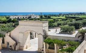 Mr And Mrs Smith House Floor Plan Borgo Egnazia 5 Star Hotel In Puglia Official Website
