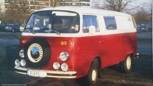volkswagen van front vw bus campervan crazy page 2