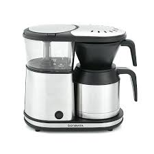 Exclusive Bonavita 8 Cup Coffee Maker With Thermal Carafe R 5