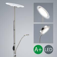 Coole Wohnzimmerlampe Standleuchten U0026 Deckenfluter Amazon De