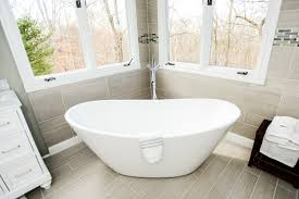 Fiberglass Or Acrylic Bathtub How To Clean A Bathtub The Right Way Angie U0027s List