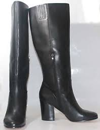 s zip boots s shoes via spiga beckett leather knee hi boots inside zip