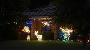 where are the christmas lights southern highland news yarrawa st moss vale photo by roy truscott