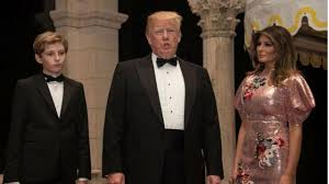 is trump at mar a lago trump ambassador pick committed to fund mar a lago gala days after