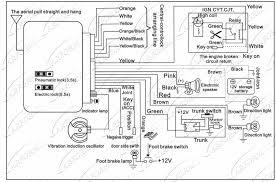 k9 car alarm wiring diagram k9 wiring diagrams collection