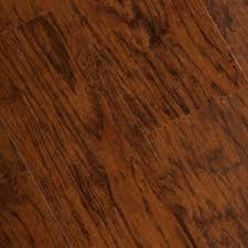 home legend scraped burnished hickory 7 1 16 in x 48 in x 6