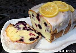 lemon blueberry cake u2014 recipes hubs