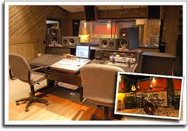 action city records recording studio 20 minutes west of toledo ohio