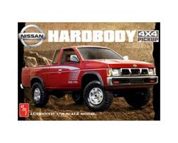 nissan pickup 4x4 amt 1993 nissan hardbody 4x4 pick up amt1031 toys u0026 hobbies