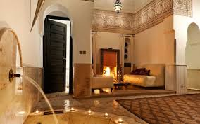 top 10 the best luxury hotels and riads in marrakech telegraph