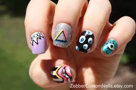 zebber nails