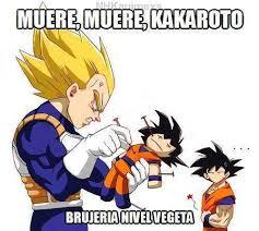 Memes De Vegeta - vegeta ya no sabe c祿mo meme by venomgaarashadow memedroid