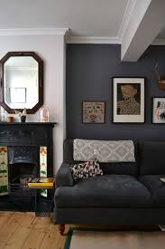 Simple Ways To Refresh Your Home Our Best Style Secrets - Living room wall colors 2013
