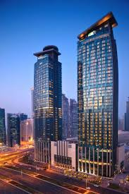 marriott makes debut of three city center hotels in doha world
