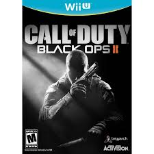 target black friday deals 2017 for the wii u call of duty black ops 2 wii u walmart com