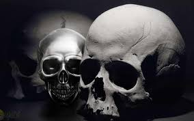 Amazing Skull - cit smartminting goes with the amazing skull no1 coin