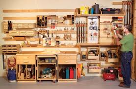 5 handy tricks to organize tools for optimum convenience master