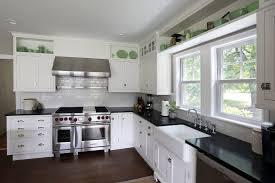 white kitchen cabinets countertop ideas kitchen luxury white kitchen cabinets with black countertops