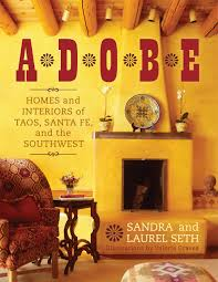 adobe homes and interiors of taos santa fe and the southwest