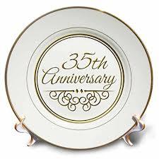 35 anniversary gift 35 year anniversary gift