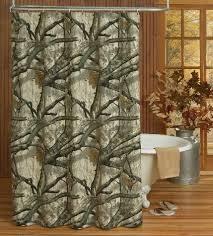 Camo Shower Curtain Camo Shower Curtains Decorating Curtains U0026 Windows