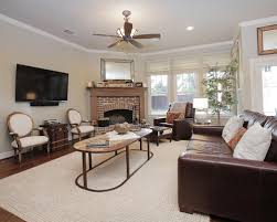 Living Room Furniture Placement In With Corner Fireplace Fonky - Furniture placement living room with corner fireplace