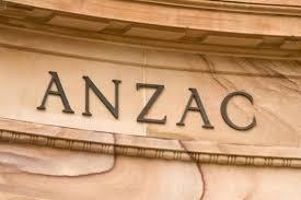 anzac day in australia