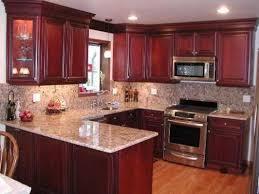 Backsplash For Kitchen With Granite Ultimate Luxury Granite Backsplash