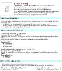 easy job resume sles free 40 top professional resume templates