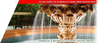 compare outdoor lighting companies premier outdoor lighting