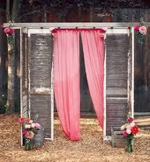wedding backdrop calgary rustic lake house wedding calgary ab rustic backdrop wedding