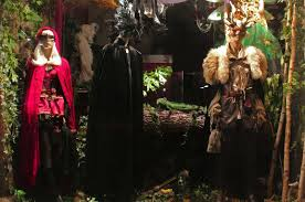 largest halloween store in the usa halloween in nyc guide highlighting the spookiest fall events