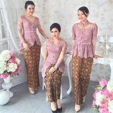 model baju kebaya muslim model baju kebaya muslim 2018