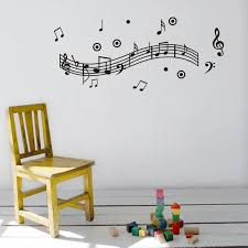 Music Note Home Decor Online Get Cheap Music Note Decorations Aliexpress Com Alibaba