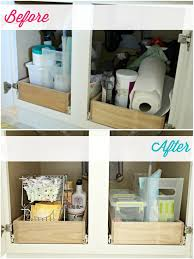 bathroom sink organization ideas iheart organizing monthly organizing challenge organizing