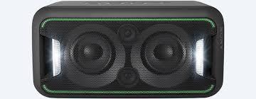 sony high powered bluetooth light up speaker gtk xb5 light up party speakers with bluetooth gtk xb5 sony ma
